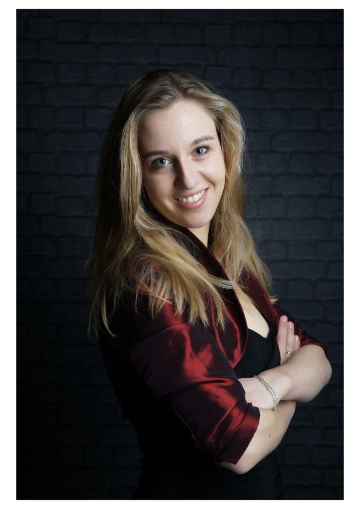 Agnes van Laar